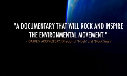"Cowspiracy: ""A Documentary that will Rock and Inspire the Environmental Movement"""
