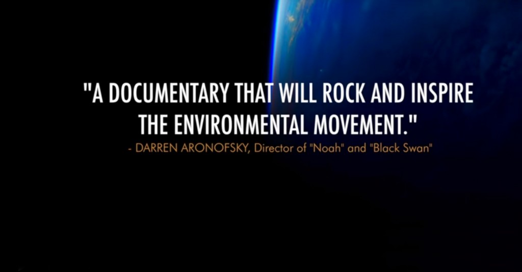 """Cowspiracy: """"A Documentary that will Rock and Inspire the Environmental Movement"""""""