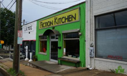 Fiction Kitchen Vegan Restaurant Raleigh, NC