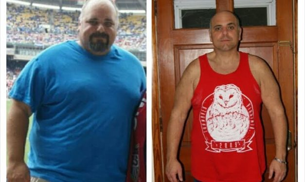 150lb Weight Loss & Off Meds || Plant-Based Success Story