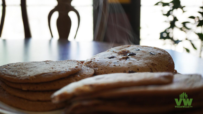 vegan-oil-free-pancakes