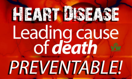 Our Number One Killer: Heart Disease