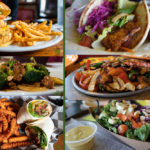 What to Eat on a Vegan Vacation: Wilmington and Carolina Beach